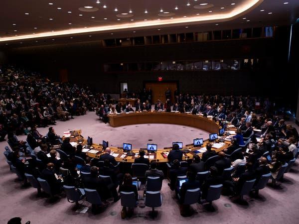 مندوب السودان: لا مبرر لكي يتناول مجلس الأمن ما يجري ببلدنا