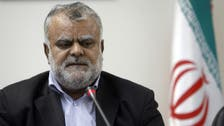Iran rejects remarks by former official about military support to Yemen's Houthis