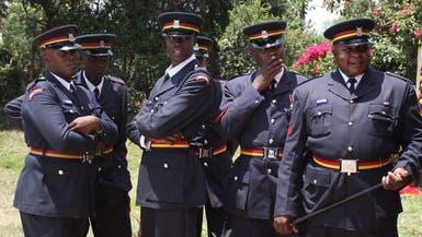 """سرقة مركز شرطة في كينيا بعد انشغال الضباط بمباريات """"الأبطال"""""""