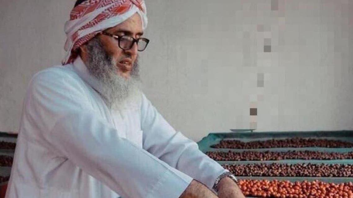 KSA:Jabran Muhammad almaliki coffee lover
