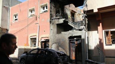 ليبيا.. مقتل 189 وجرح 816 شخصا منذ انطلاق معركة طرابلس