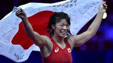Women's wrestling to cap competition at Tokyo Games