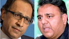 کابینہ میں ردوبدل:اعجازشاہ وزیرداخلہ ،حفیظ شیخ مشیرخزانہ ،اعظم سواتی وزیرپارلیمانی امور