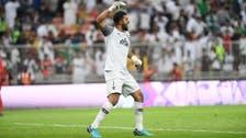 المعيوف ينال جائزة أفضل حارس في كأس زايد