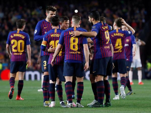 برشلونة يستعد للموسم الجديد في اليابان.. ويواجه إنييستا