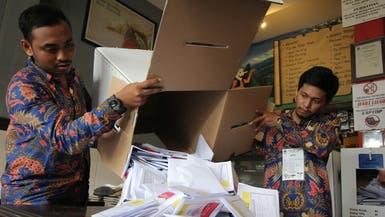 إندونيسيا.. نتائج غير رسمية عن فوز ويدودو بولاية  ثانية
