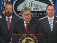 وزير العدل الأميركي: ترمب بريء من تدخل روسيا