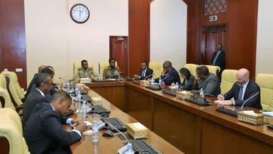 """""""الانتقالي"""" السوداني: التغيير انحياز للشعب وليس انقلابا"""