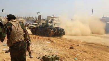 ليبيا.. الأزمة الإنسانية على طاولة مجلس الأمن اليوم