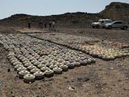 الحديدة.. ألغام الحوثي تقتل 22 شخصا بقرية المسنئ