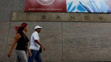 US imposes sanctions on Venezuela's central bank