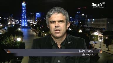 رياض بوعزيزي: لومير سيعوّل على الحاج حسن أمام الهلال