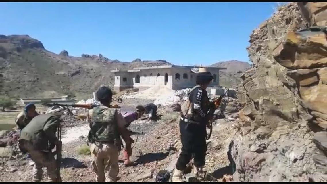 الميليشيات تحشد في إب والضالع، والجيش الوطني يتقدم في حجة