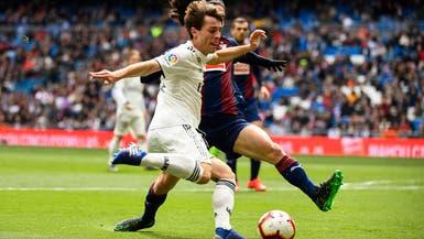 """ريال مدريد يعلن إصابة أودريوزولا بكسر في """"الترقوة"""""""