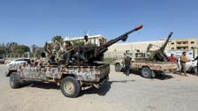 Diplomats: US, Russia say cannot support a UN call for Libya truce