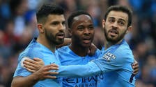 Three Manchester City players make six-man shortlist for PFA award