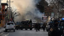 Two killed in Kabul explosion: Afghan official