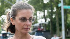 A US heiress pleads guilty in sex cult case