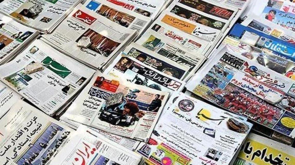ایرانی صحافی