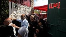Voting begins in Egypt's constitutional referendum, Sisi casts ballot