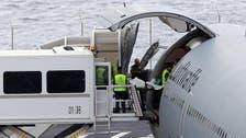 German plane evacuated Madeira bus crash survivors