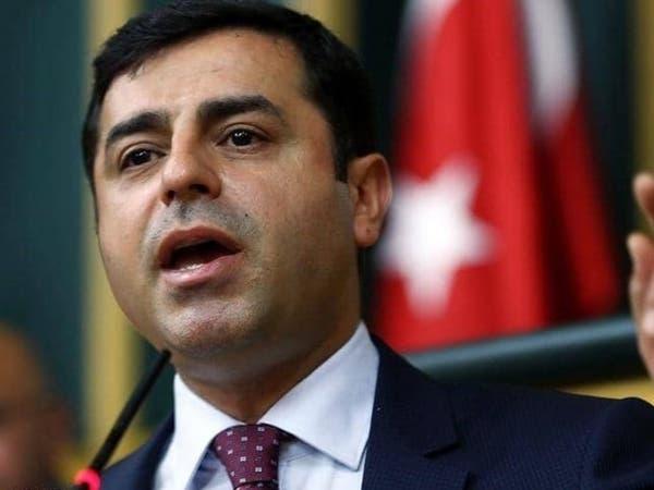 رسالة من المعتقل.. معارض تركي بارز يدعو لنبذ استبداد أردوغان