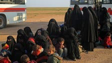 Kurdish-led authority: 785 ISIS-affiliated foreigners escape Syria camp