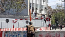 ISIS claims deadly attack on Afghan ministry
