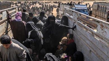 كوسوفو تعيد 110 من مواطنيها معظمهم نساء من سوريا