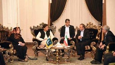 رئيس وزراء باكستان في إيران وسط أجواء توتر