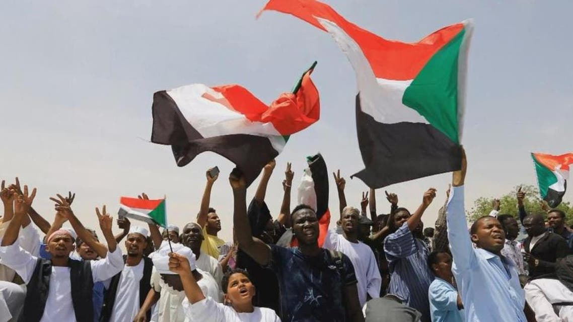 Sudan: corruption