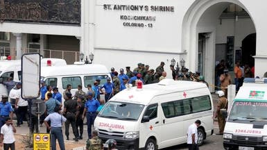 أول ظهور لطاقم الخطوط السعودية بعد تفجيرات سريلانكا