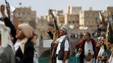 """الحوثي يهدد وزراء """"المؤتمر الشعبي"""" بمحاكمتهم في تهم فساد"""