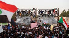 Sudan protest leaders suspend talks with army rulers
