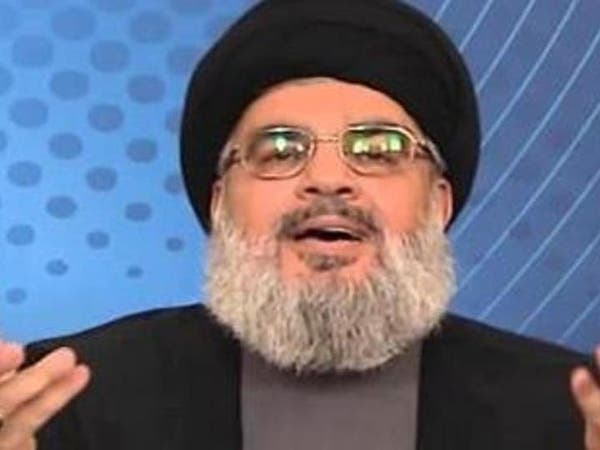 نصر الله: سليماني طلب منا أن نرسل عسكريين من حزب الله للعراق