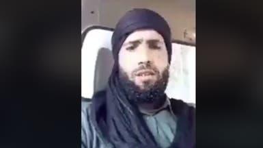شاهد.. داعشي هارب يظهر بصفوف قوات الوفاق في طرابلس