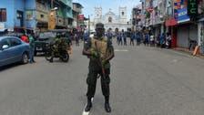 Sri Lanka imposes curfew 'until further notice'