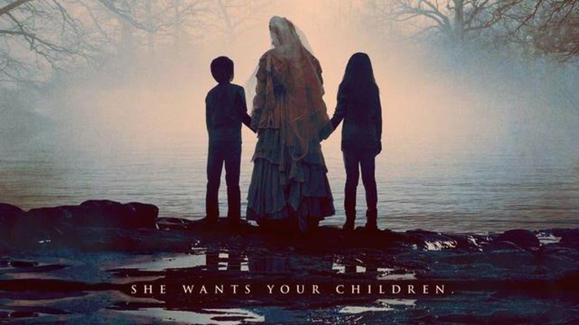 The Curse of La Llorona movie poster Warner Bros. New Line
