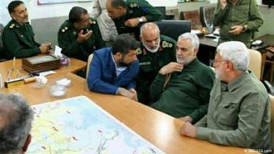 لماذا استدعت طهران ميليشياتها الأجنبية إلى قلب إيران؟