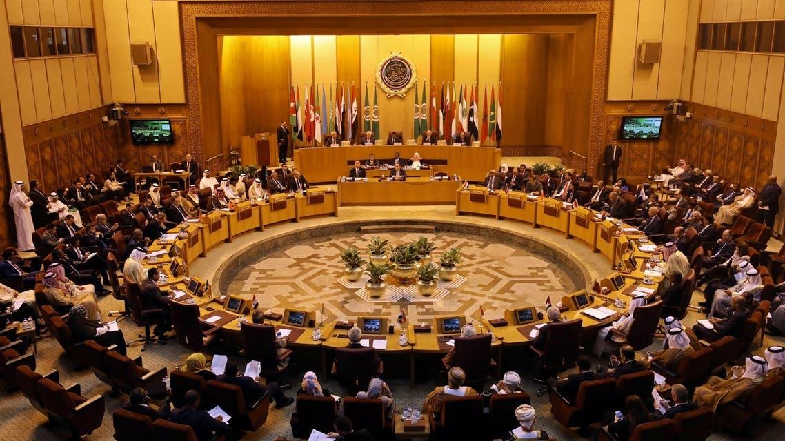 اجتماع وزراء الخارجية العرب في القاهرة