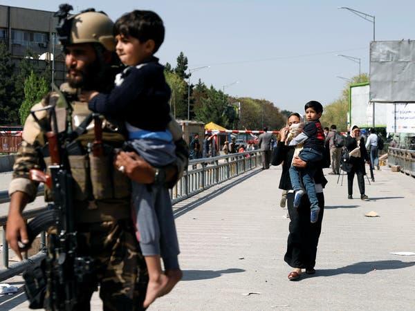 مقتل 7 أطفال بانفجار لغم أرضي في أفغانستان