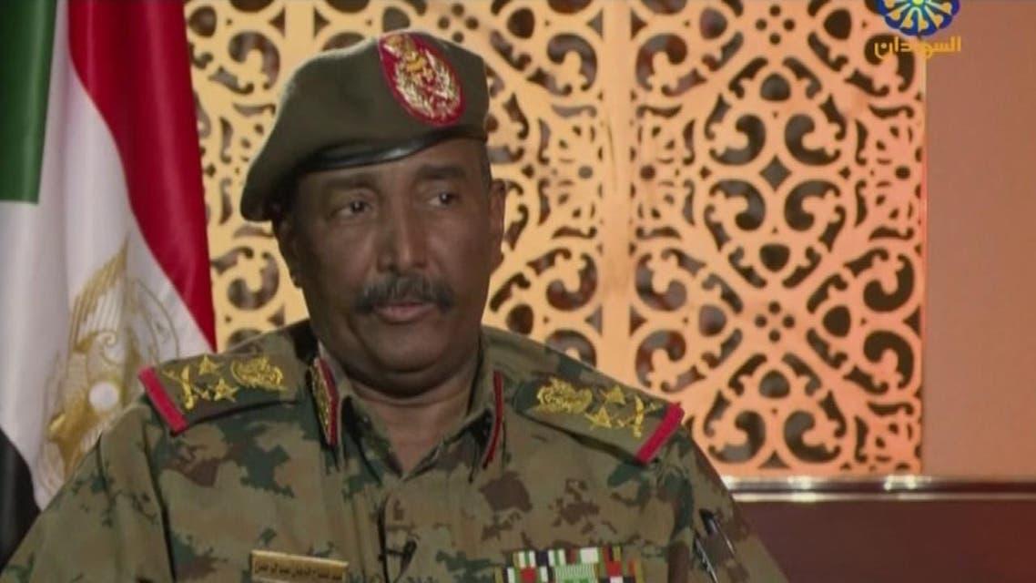 THUMBNAIL_ عبد الفتاح البرهان: نعمل مع السعودية للخروج  بأقل ضرر من قرار الاتحاد الإفريقي