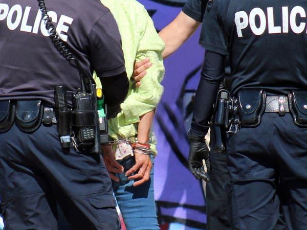 أميركا تعتقل زعيم ميليشيا مناهضة للمهاجرين