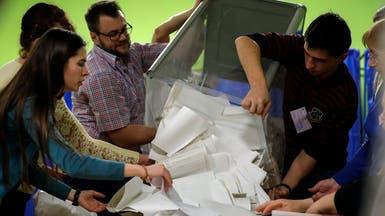 أوكرانيا.. انطلاق جولة الإعادة بانتخابات الرئاسة
