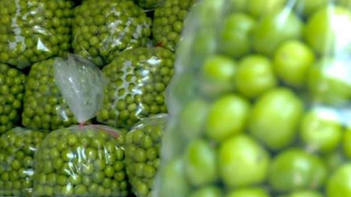 گوجه سبز با کیلویی 400 هزار تومان رکورد زد