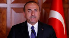 Turkey FM: Our troops in Libya for education, training only