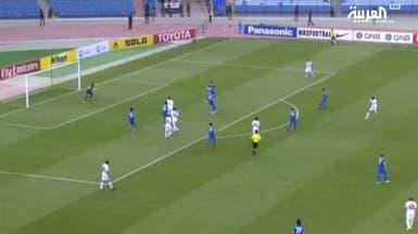لوكوموتيف.. فشل أمام الأندية السعودية وفاز على الهلال
