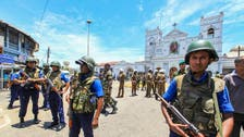 Sri Lanka troops launch major hunt for extremists linked to suicide attacks