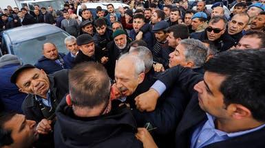 تركيا.. اعتقال عضو بالعدالة والتنمية لاعتدائه على معارض