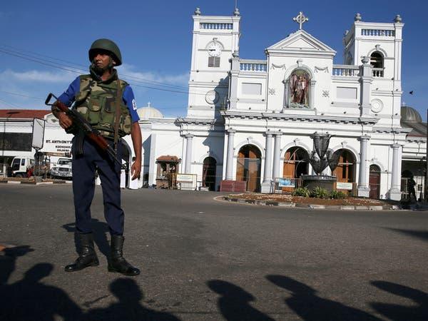 """""""جرائم ضد الإنسانية"""" تلاحق قائد شرطة سريلانكا"""